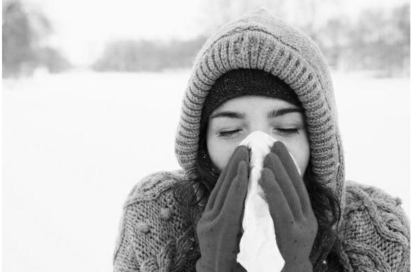 大冷的冬天,原来秋冬丝巾才是女人最忠实的陪伴